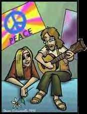 Hippies!!!